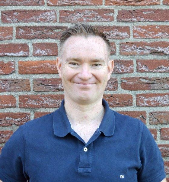 Benj Welsby