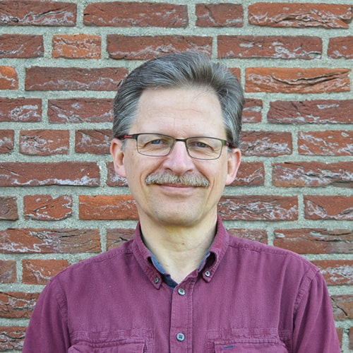 Wolfgang Tiedeck